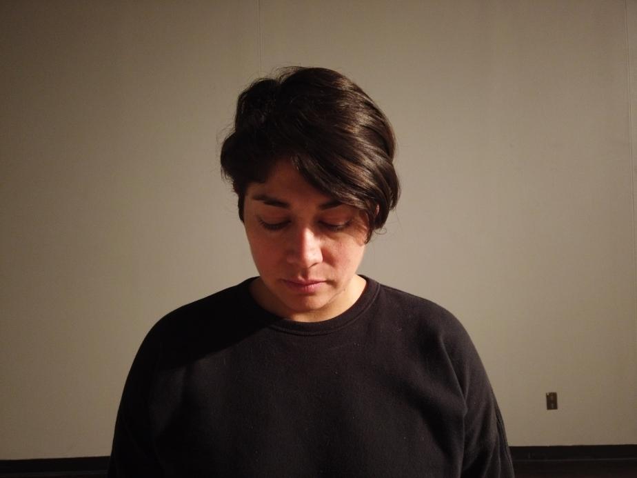 Leticia Lowry-Garcilazo - Me